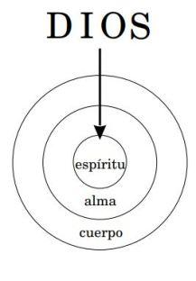 Dios círculos